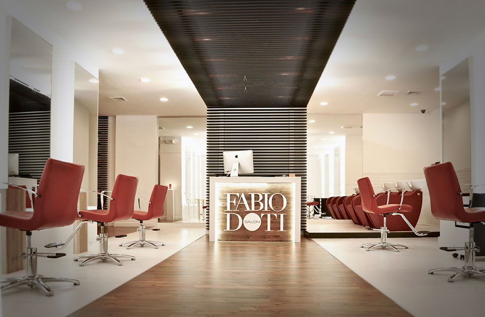Fabio Doti Hairsalon